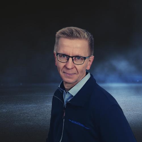 Jukka Muona